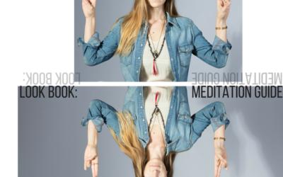 Look Book: Meditation Guide