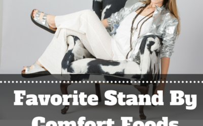 I LOVE FOOD: A Run Down of my FAVE comfort Recipes
