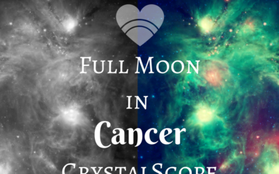 CrystalScope: Full Moon in Cancer Jan 2017