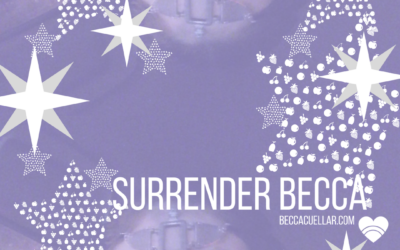 Surrender Becca